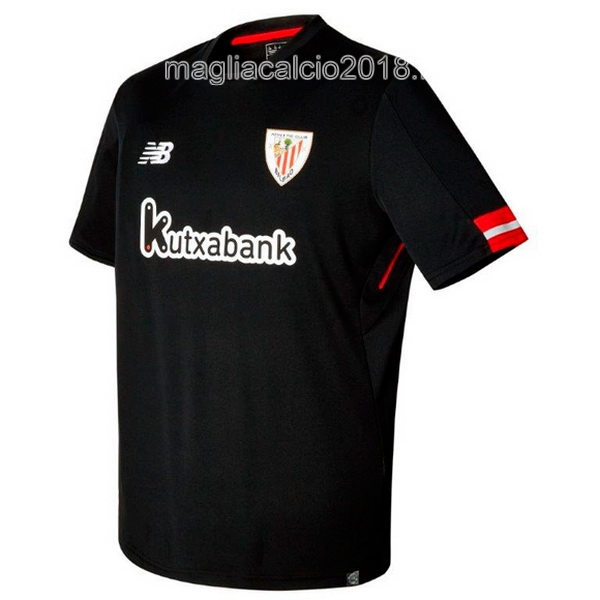 Away Maglia Athletic Bilbao 2017 2018
