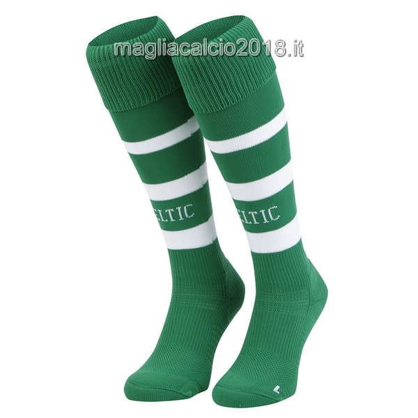 Thailandia Home Calcetines Celtic 2018 2019