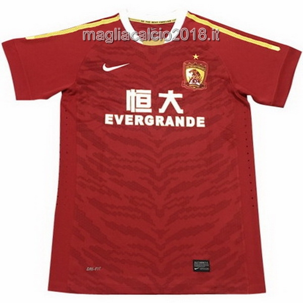 Edizione Commemorativa Home Evergrande 2018 2019