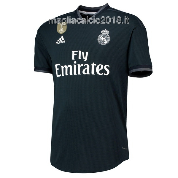 Away Maglia Real Madrid 2018 2019