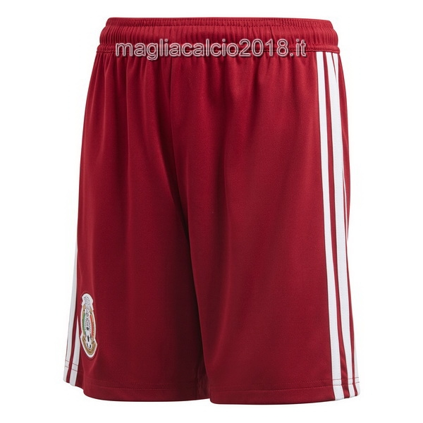 Thailandia Away Pantaloni Messico 2018
