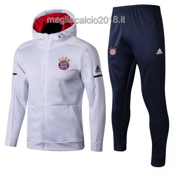 giacca FC Bayern München nuova