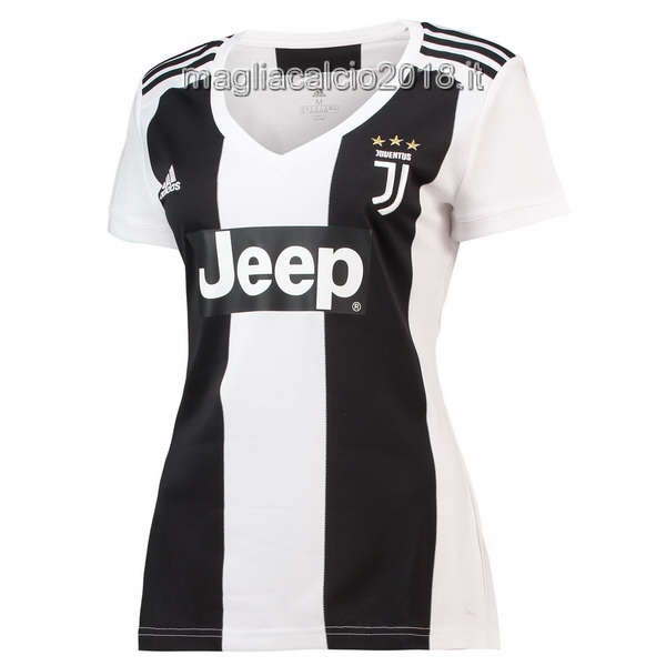 Home Donna Maglia Juventus 2018 2019