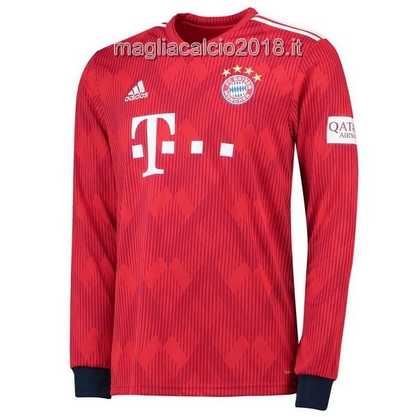 Terza Maglia Home FC Bayern München sito
