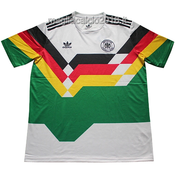 Home Maglia Germania Retro 1990