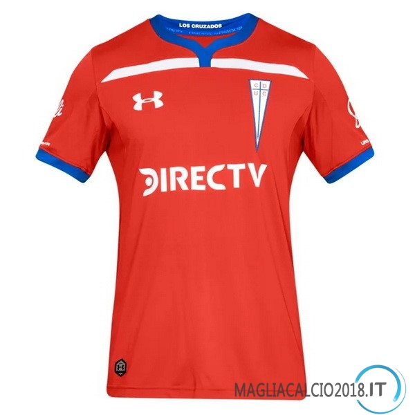 Away Maglia CD Universidad Católica 2019 2020