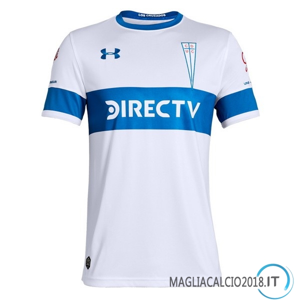 Home Maglia CD Universidad Católica 2019 2020