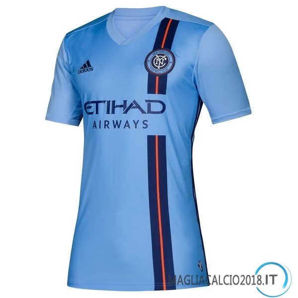 Home Maglia Donna New York City 2019 2020