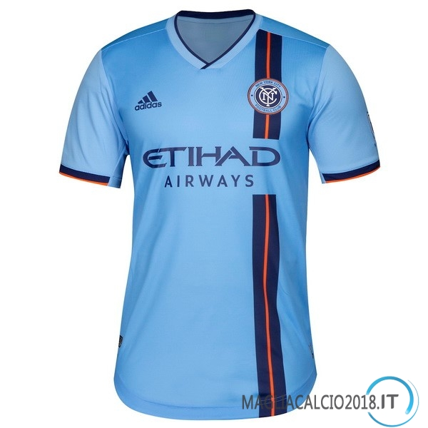 Home Maglia New York City 2019 2020