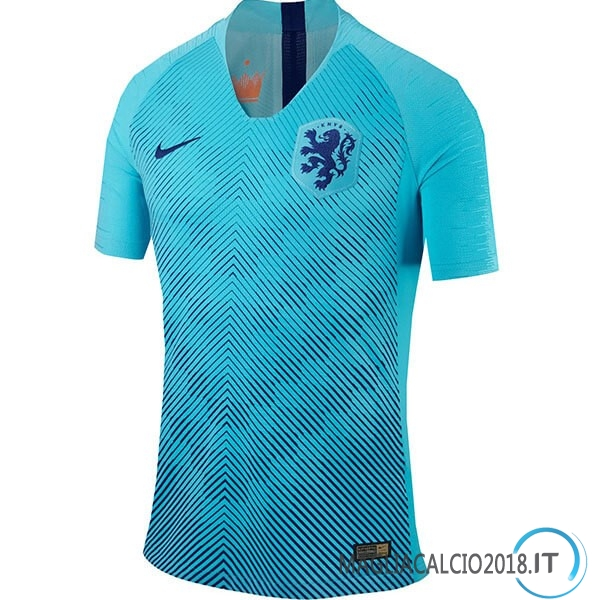Away Maglia Donna Paises Bajos 2019