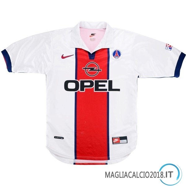 Away Maglia Paris Saint Germain Retro 1998 1999