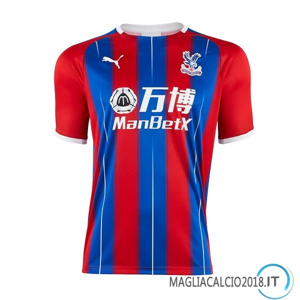 Home Maglia Crystal Palace 2019 2020