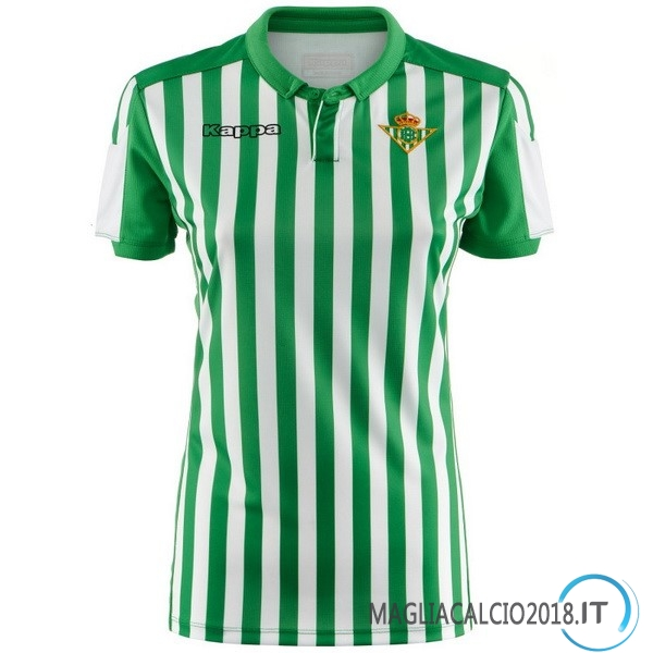 Home Maglia Donna Real Betis 2019 2020