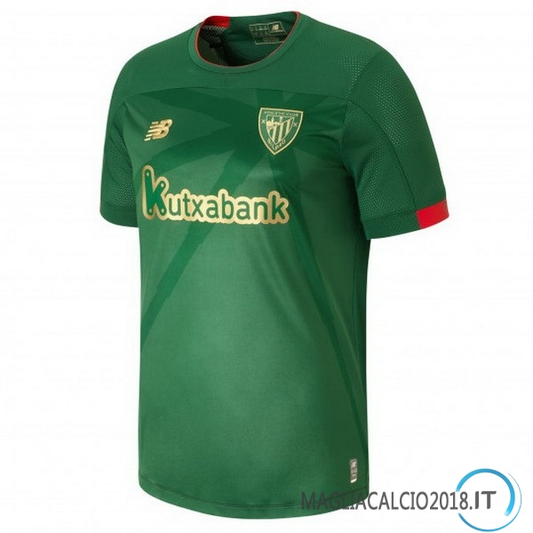 Away Maglia Athletic Bilbao 2019 2020