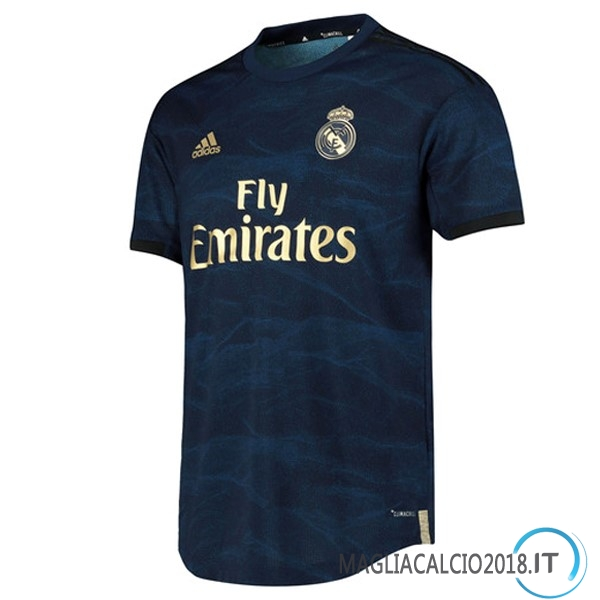 Away Maglia Real Madrid 2019 2020