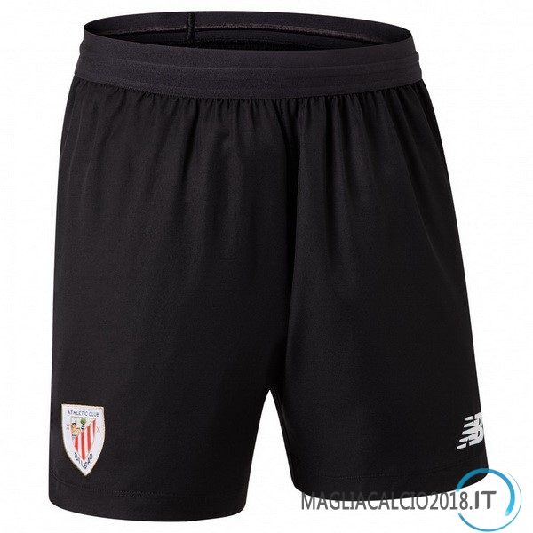 Thailandia Home Pantaloni Athletic Bilbao 2019 2020