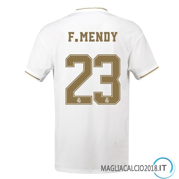 F.Mendy Home Maglia Real Madrid 2019 2020