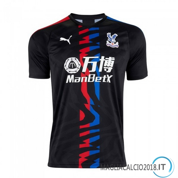 Away Maglia Crystal Palace 2019 2020
