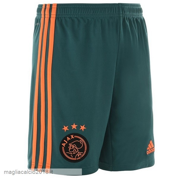 Away Pantaloni Ajax 2019 2020 Verde