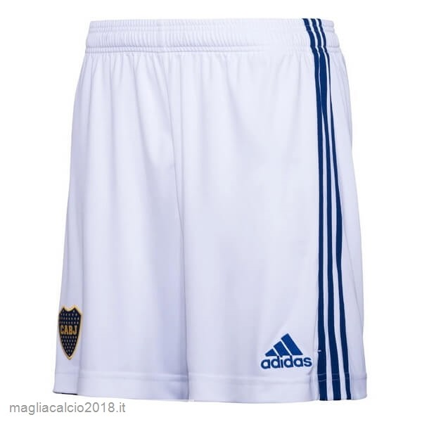 Away Pantaloni Boca Juniors 2020 2021 Bianco