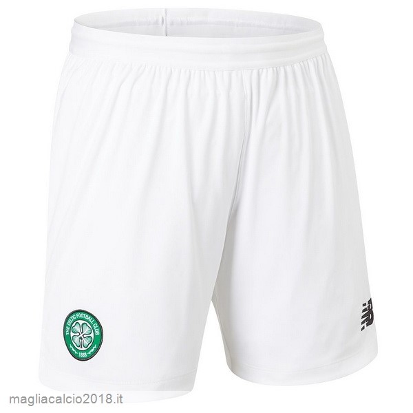 Home Pantaloni Celtic 2019 2020 Bianco