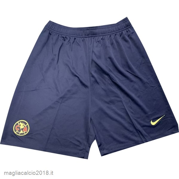 Away Pantaloni Club América 2019 2020 Blu