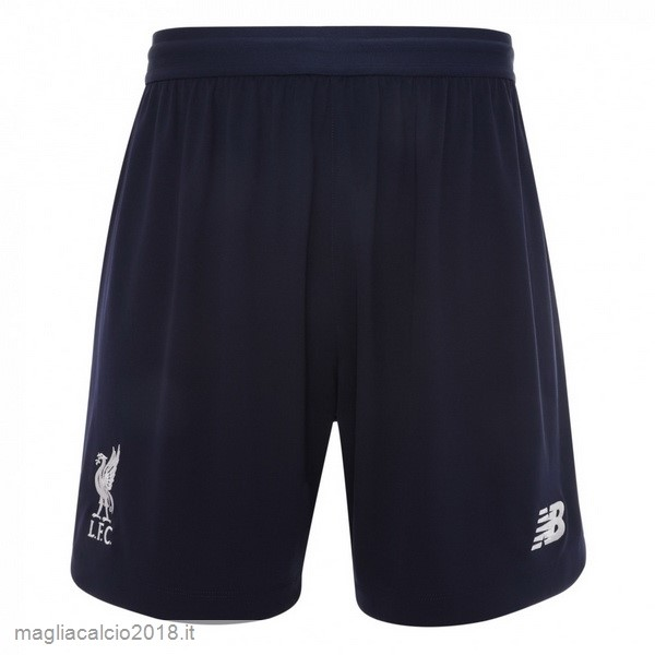 Away Pantaloni Liverpool 2019 2020 Blu Navy