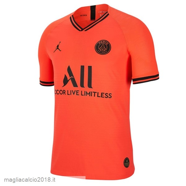 Thailandia Away Paris Saint Germain 2019 2020 Oroange