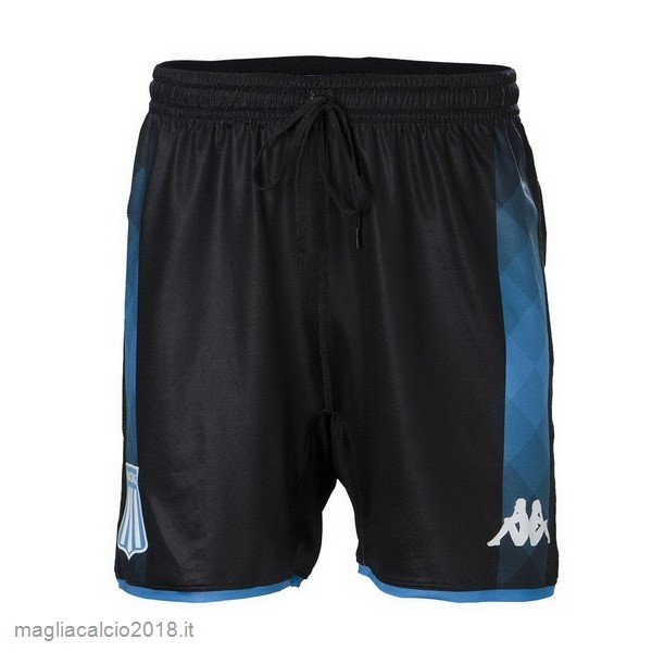 Away Pantaloni Racing Club 2019 2020 Nero