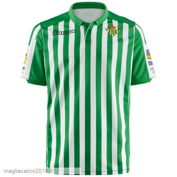 Home Vendere Maglia Real Betis 2019 2020 Verde
