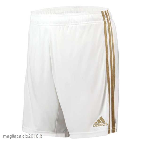 Home Pantaloni Real Madrid 2019/20 Bianco