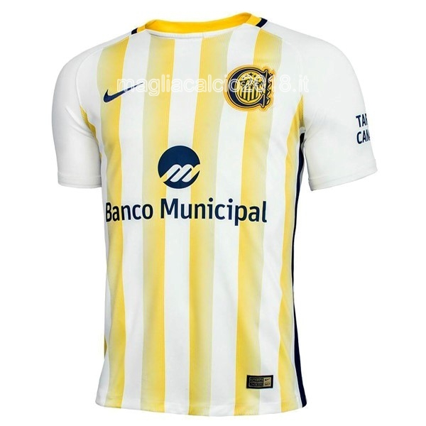 Away Maglia Atletico Rosario Central 2017 2018