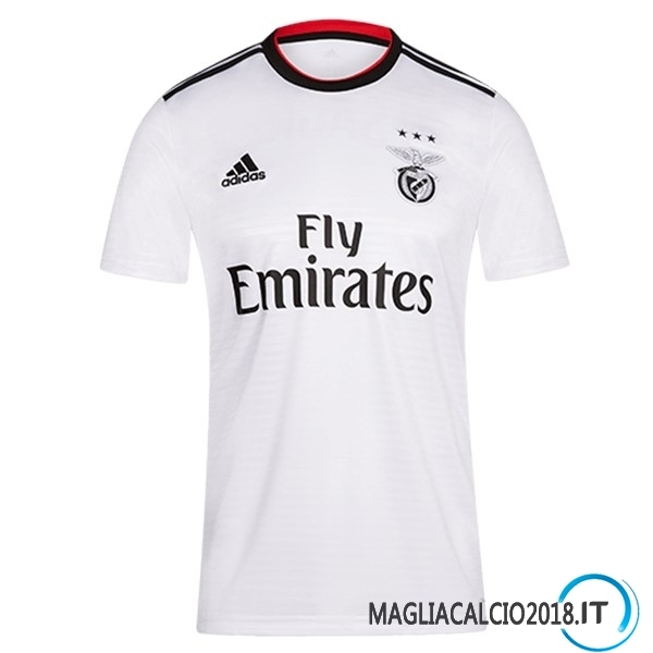 Away Maglia Benfica 2018 2019
