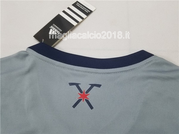 Away Maglia Chicago Fire 2017 2018