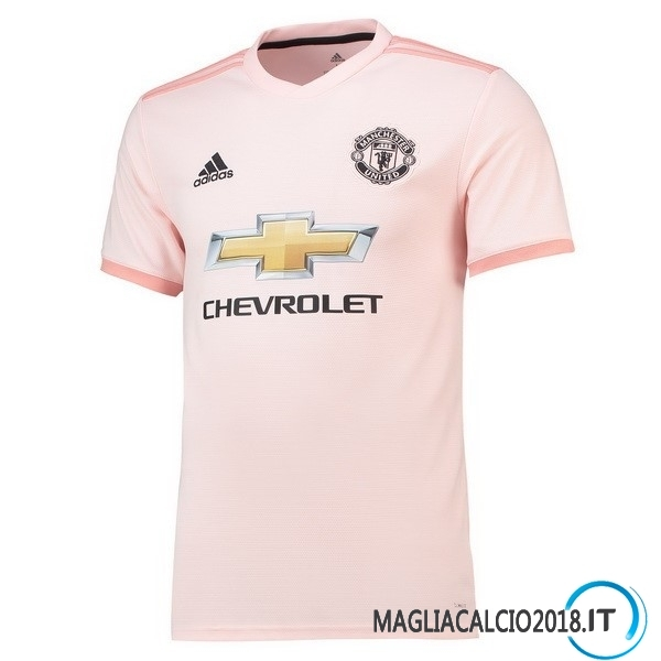 Away Maglia Manchester United 2018 2019