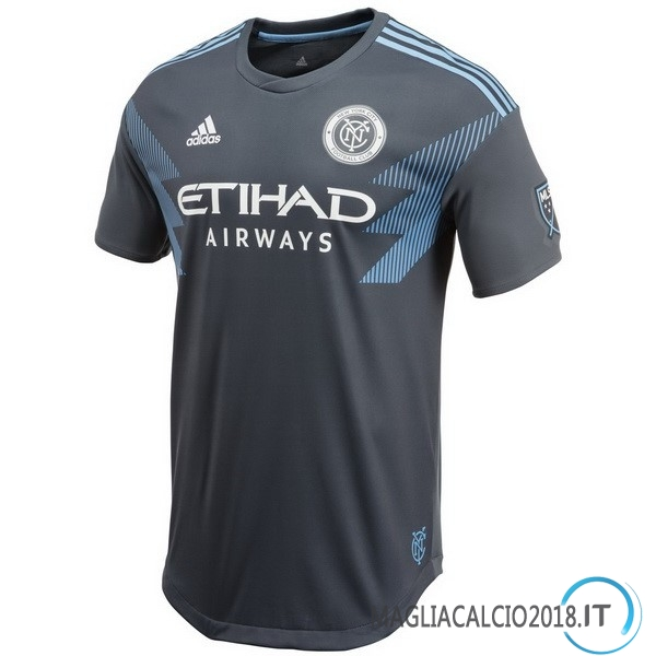 Away Maglia New York City 2018 2019