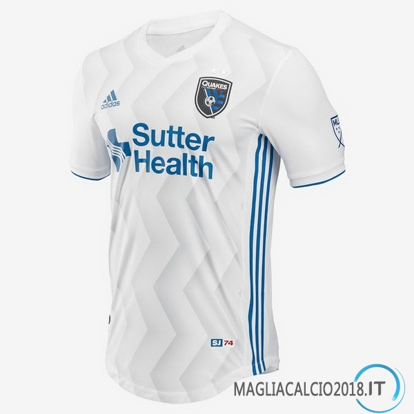 Away Maglia San Jose Earthquakes 2018 2019