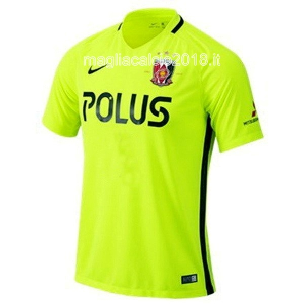 Away Maglia Urawa Red Diamands 2017 2018