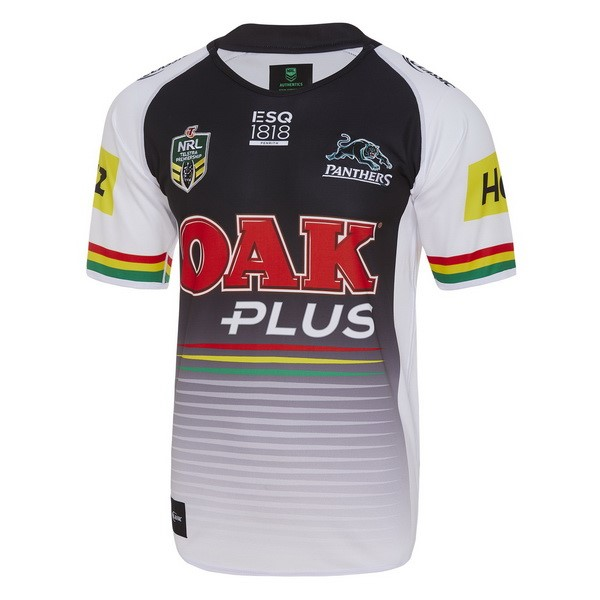 Away Rugby Maglia Penrith Panthers 2018