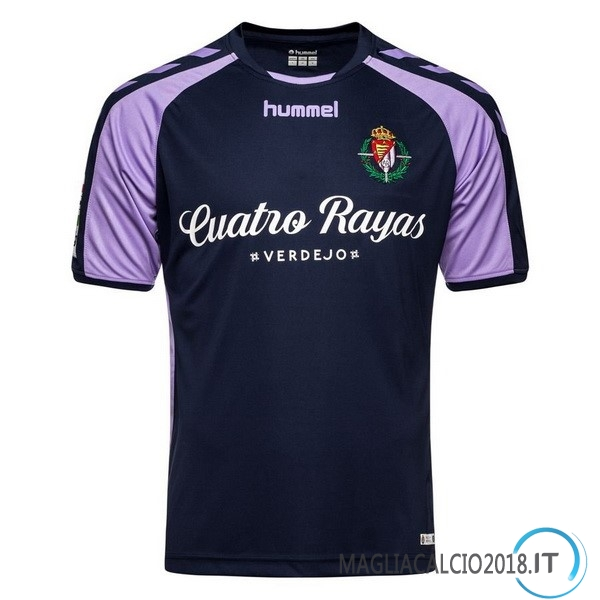 Away Maglia Real Valladolid 2018 2019