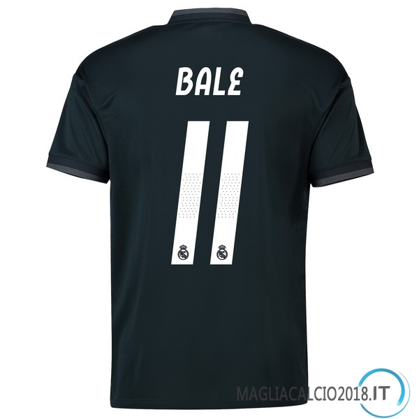 Bale Away Maglia Real Madrid 2018 2019