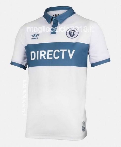 Home Maglia CD Universidad Católica 2017 2018