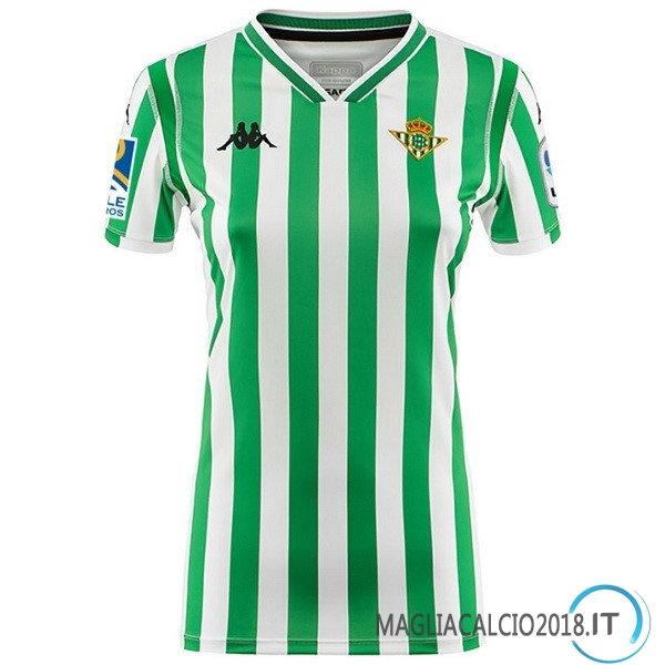 Home Maglia Donna Real Betis 2018 2019