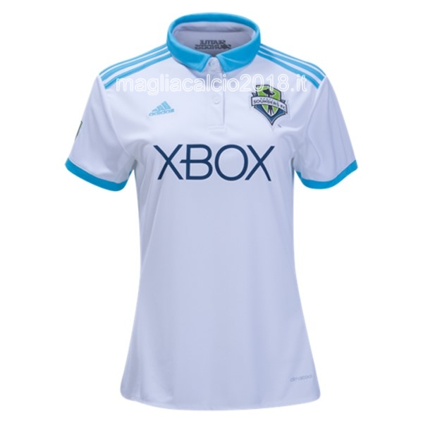 Home Maglia Donna Seattle Sounders 2017 2018