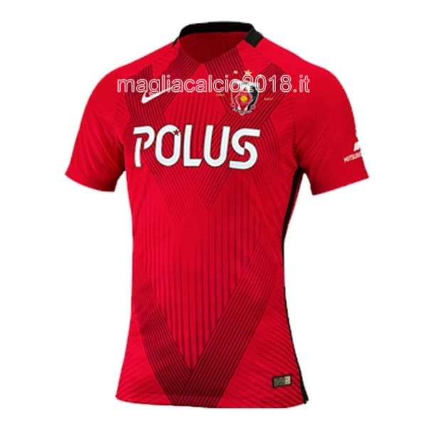 Home Maglia Urawa Red Diamands 2017 2018