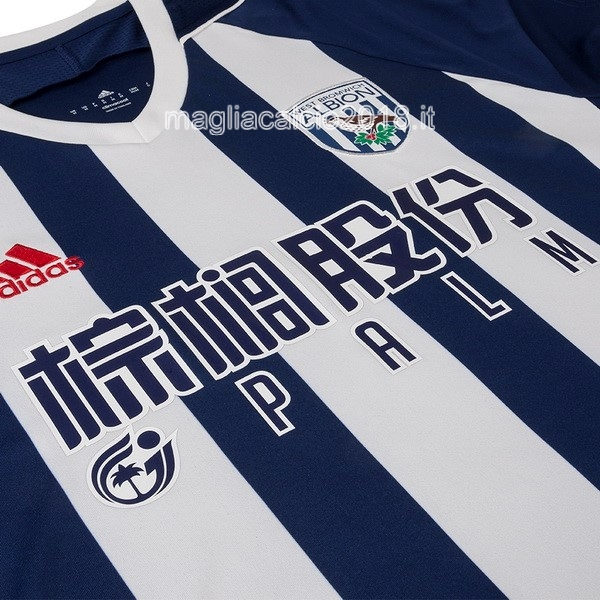 Home Maglia West Brom 2017 2018