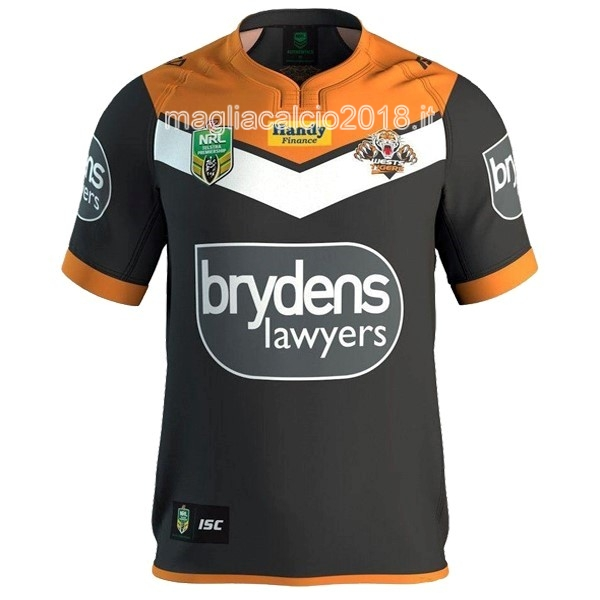 Home Rugby Maglia Wests Tigers 2016 2017