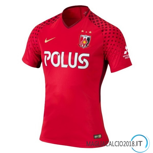 Home Maglia Urawa Red Diamonds 2018 2019