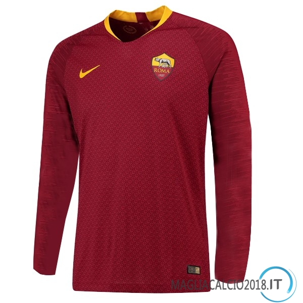 Home Manica lunga As Roma 2018 2019