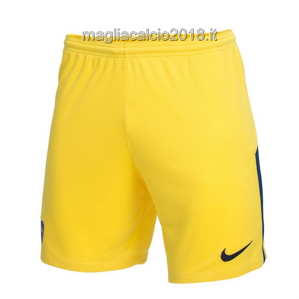 Thailandia Away Pantaloni Boca Juniors 2017 2018